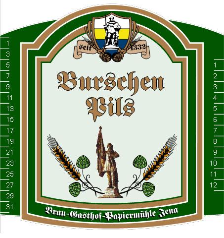Jenaer Burschenpils