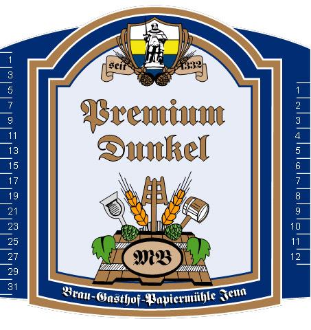 Jenaer Premium Dunkel