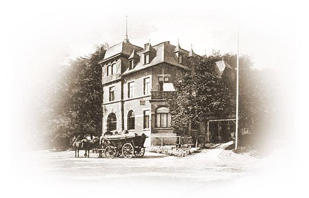 Geschichte Papiermühle Jena